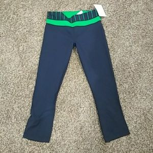 lululemon athletica Pants - Work out pants